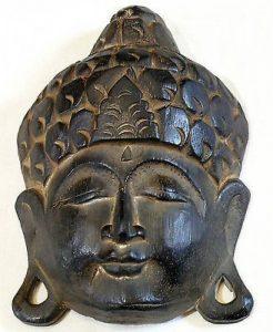statue bouddha bois TOP 3 image 0 produit