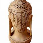 statue bouddha bois TOP 9 image 1 produit