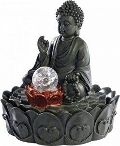 statue bouddha fontaine TOP 6 image 0 produit