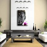 statue bouddha grande taille TOP 2 image 1 produit