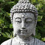 statue bouddha pierre TOP 6 image 2 produit