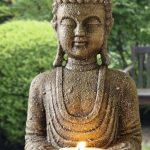 statue bouddha pierre TOP 8 image 1 produit