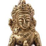 statue bouddha solaire TOP 0 image 1 produit
