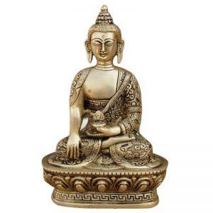 statue bouddha solaire TOP 1 image 0 produit