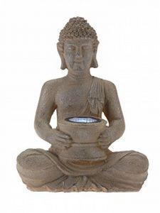 statue bouddha solaire TOP 12 image 0 produit