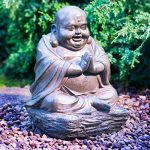 statue bouddha solaire TOP 14 image 1 produit