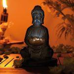 statue bouddha solaire TOP 6 image 3 produit