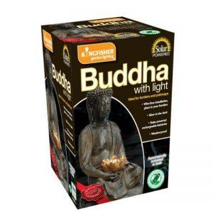 statue bouddha solaire TOP 7 image 0 produit