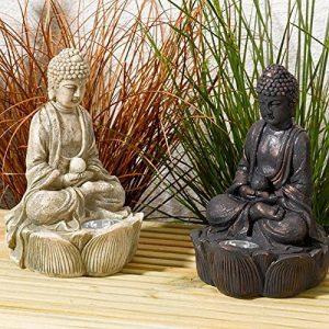 statue bouddha solaire TOP 8 image 0 produit