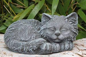statue chat extérieur TOP 1 image 0 produit