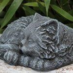 statue chat extérieur TOP 1 image 3 produit