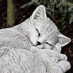statue chat extérieur TOP 5 image 1 produit