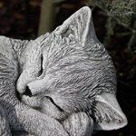 statue chat extérieur TOP 5 image 4 produit