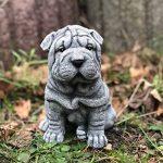statue chien extérieur TOP 7 image 2 produit