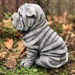 statue chien extérieur TOP 7 image 4 produit