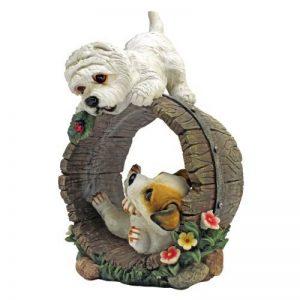 statue chien pour jardin TOP 2 image 0 produit