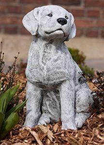 statue de chien en pierre TOP 10 image 0 produit