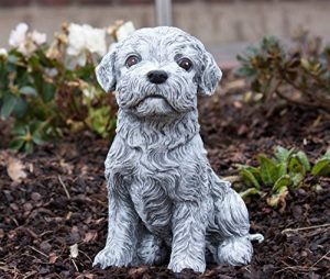 statue de chien en pierre TOP 7 image 0 produit