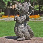 statue de jardin en plastique TOP 9 image 2 produit