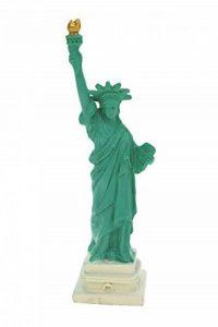Statue de la Liberté New York Statue of Liberty 10cm sculpture décorative Décoration de gâteaux de la marque Unbekannt image 0 produit