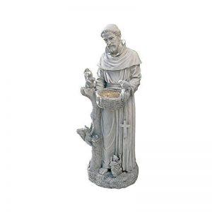 statue en pierre blanche TOP 1 image 0 produit