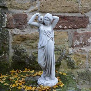 statue femme en pierre TOP 9 image 0 produit