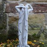 statue femme en pierre TOP 9 image 1 produit