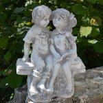 statue fonte jardin TOP 8 image 2 produit