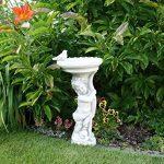 statue fonte jardin TOP 9 image 3 produit