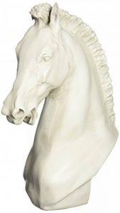 statue jardin cheval TOP 2 image 0 produit