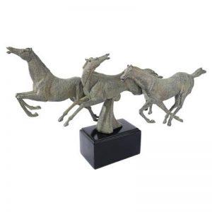 statue jardin cheval TOP 3 image 0 produit