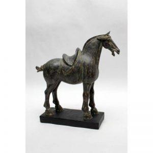 statue jardin cheval TOP 5 image 0 produit