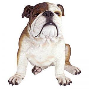 statue jardin chien TOP 1 image 0 produit