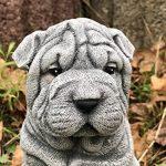 statue jardin chien TOP 6 image 3 produit