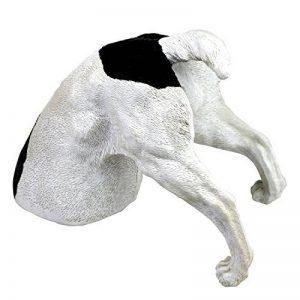 statue jardin chien TOP 8 image 0 produit
