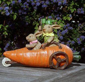 statue lapin jardin TOP 12 image 0 produit