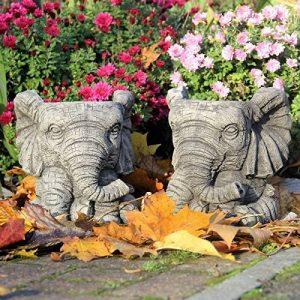 statue éléphant de jardin TOP 11 image 0 produit