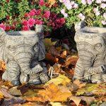 statue éléphant de jardin TOP 11 image 1 produit
