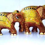 statue éléphant de jardin TOP 14 image 3 produit