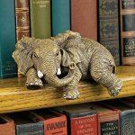 statue éléphant pour jardin TOP 4 image 1 produit