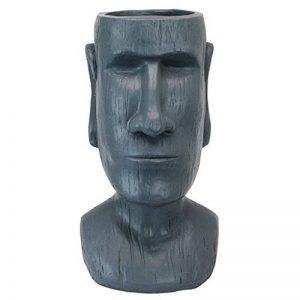 statue moai jardin TOP 11 image 0 produit