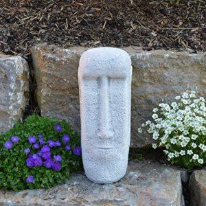 statue moai jardin TOP 12 image 0 produit