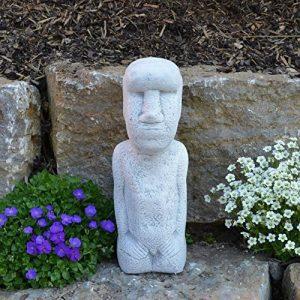 statue moai jardin TOP 13 image 0 produit
