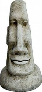 statue moai jardin TOP 7 image 0 produit