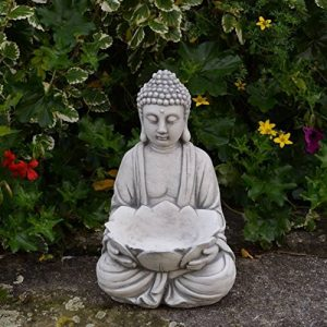 statue moine jardin TOP 5 image 0 produit