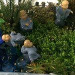 statue moine jardin TOP 9 image 1 produit