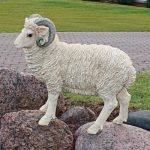 statue mouton pour jardin TOP 3 image 1 produit