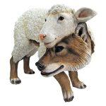 statue mouton pour jardin TOP 5 image 1 produit