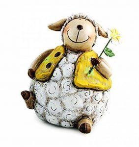 statue mouton pour jardin TOP 8 image 0 produit
