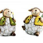 statue mouton pour jardin TOP 8 image 1 produit